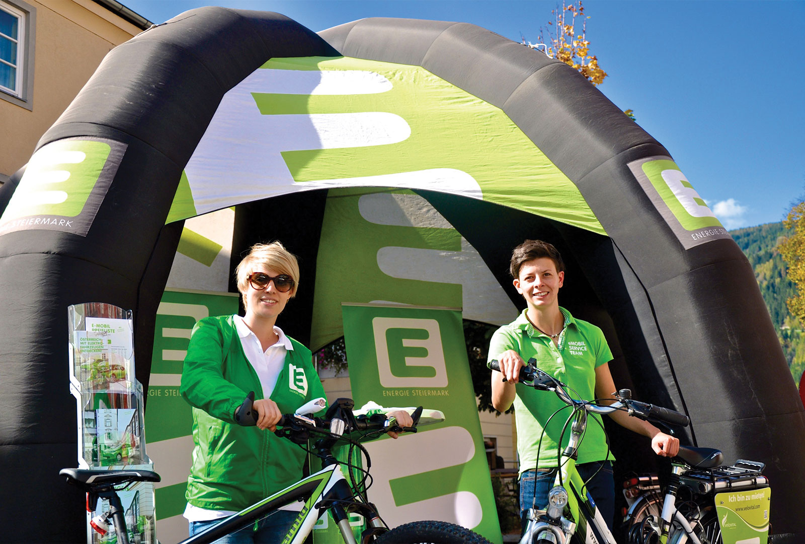 Energie Steiermark Promotions 1