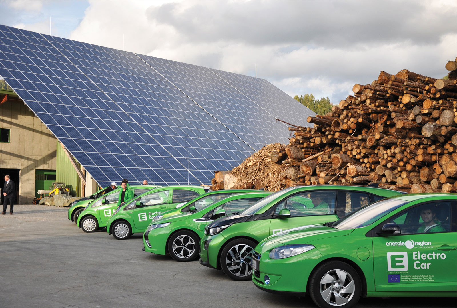 Energie Steiermark Promotions 2