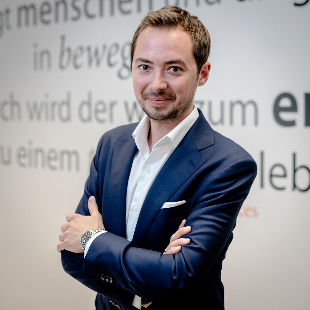 Marco Eltner, BA