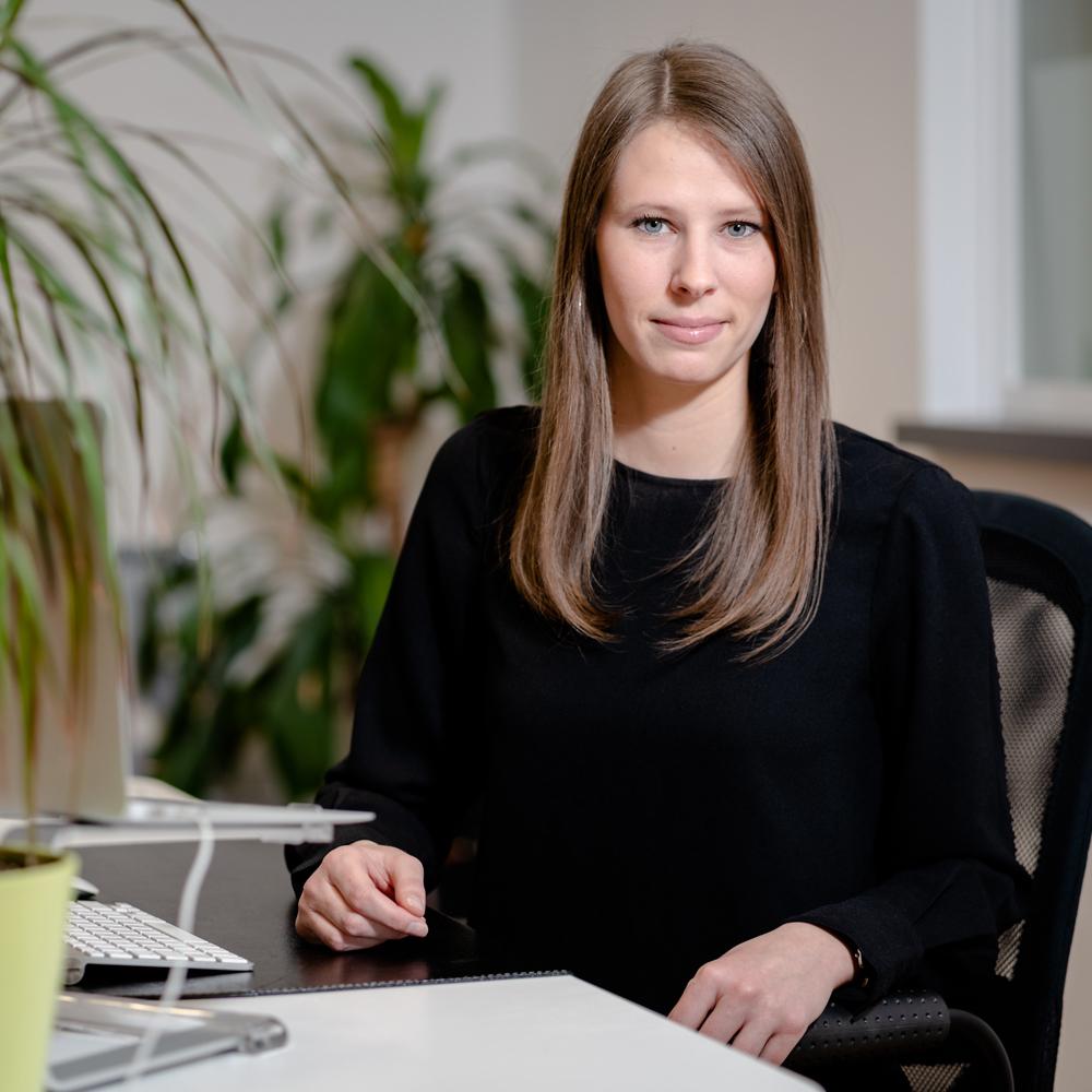 Ulrike Spreitzer, MSc
