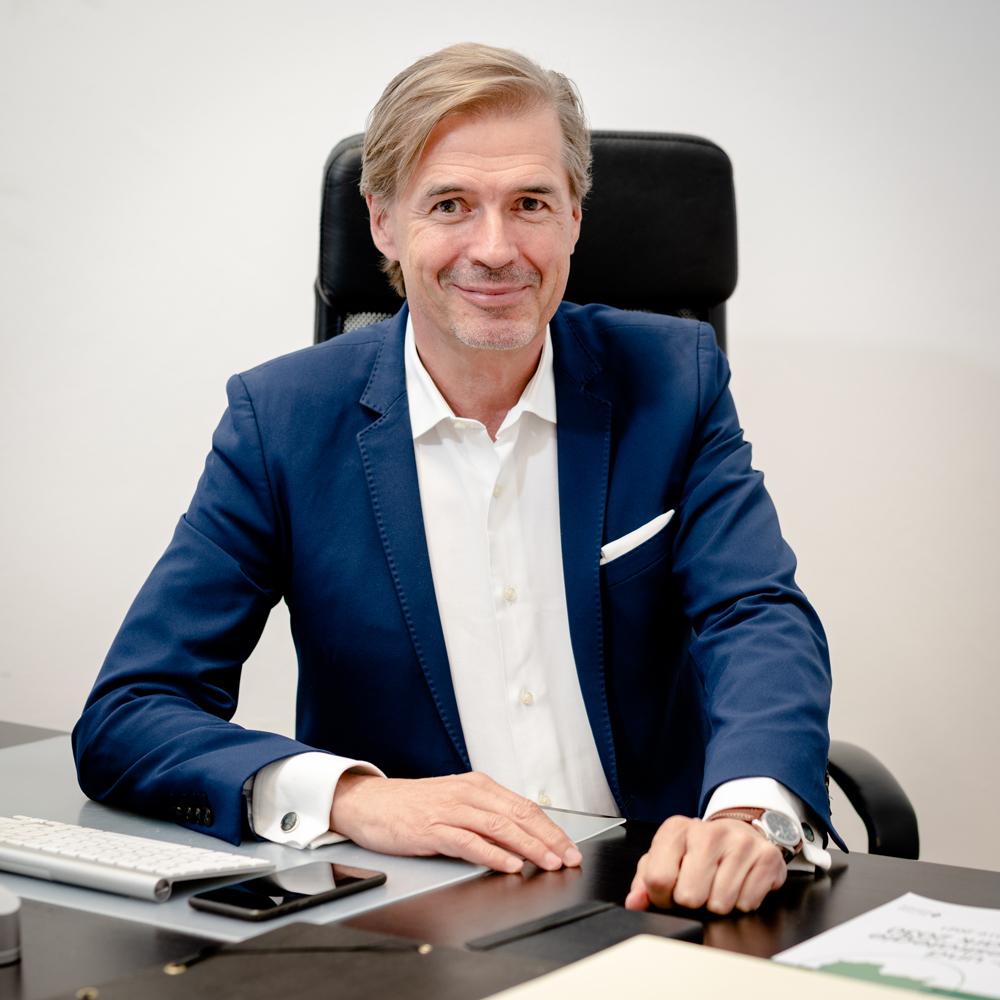 Wolfgang Eltner