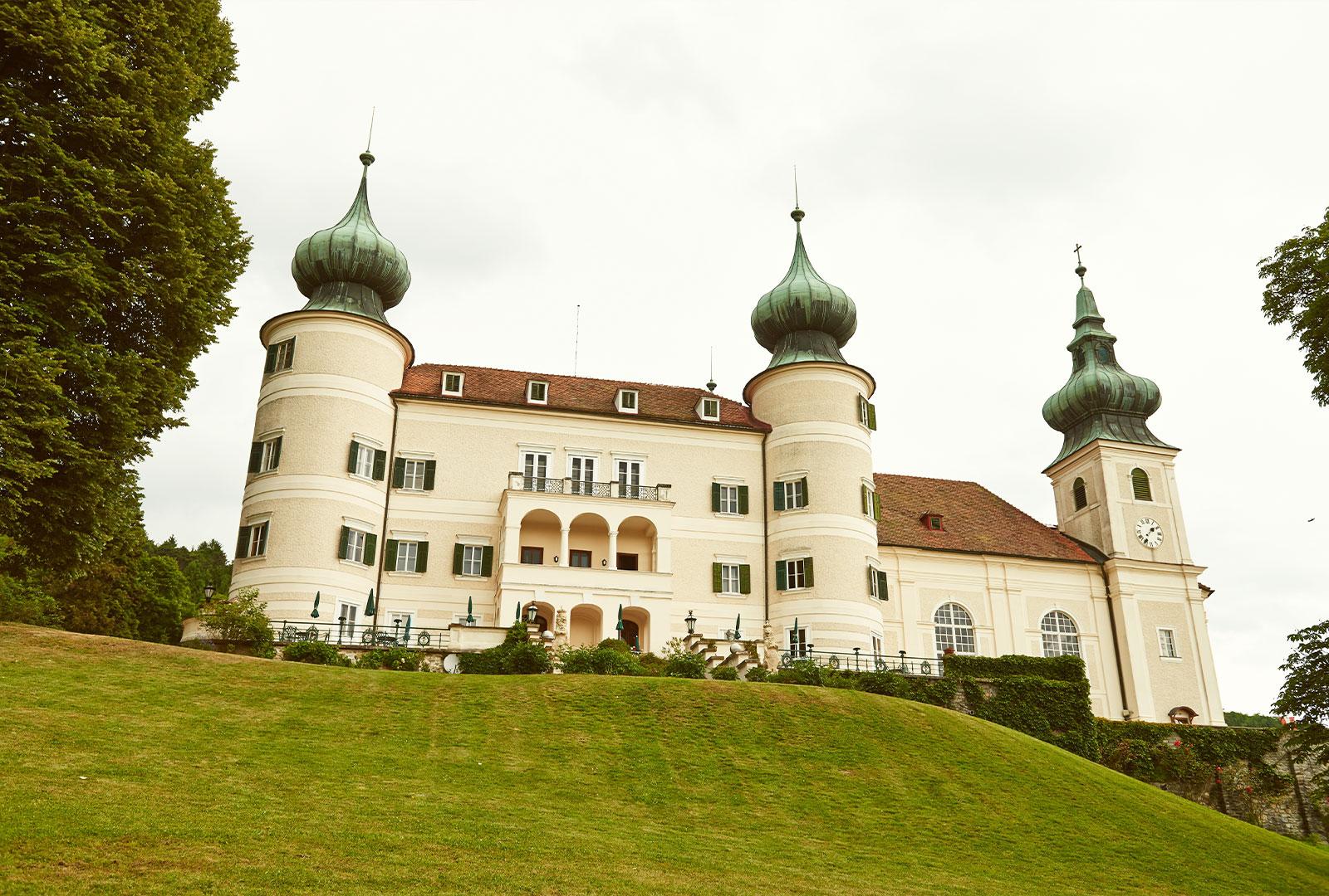 Donaugärten Niederösterreich 3