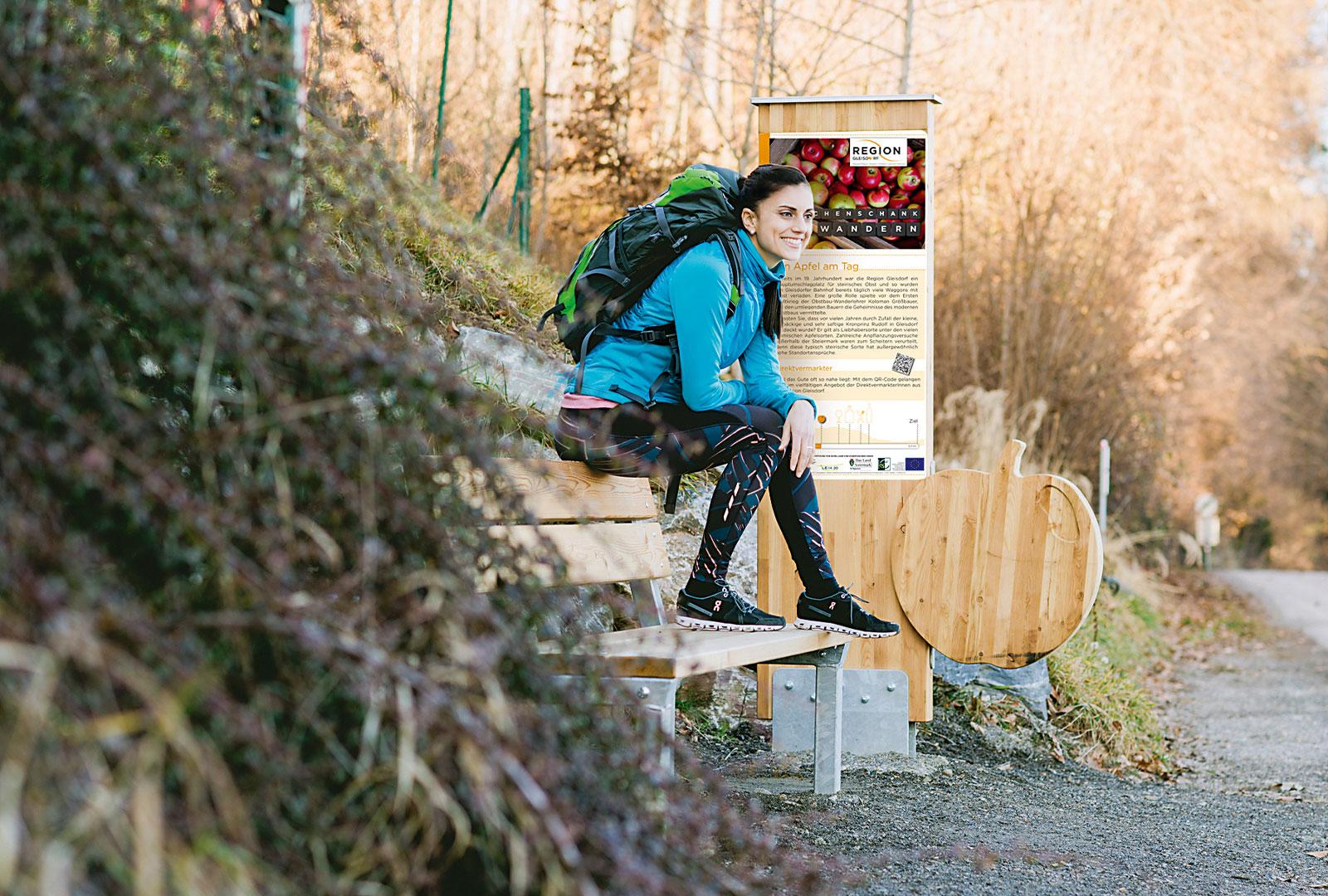 Freizeit- und Bewegungsraum Gleisdorf 3