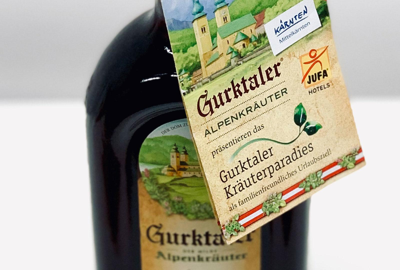 Gurktaler Kräuterparadies 4