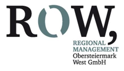Regionalmanagement Obersteiermark West