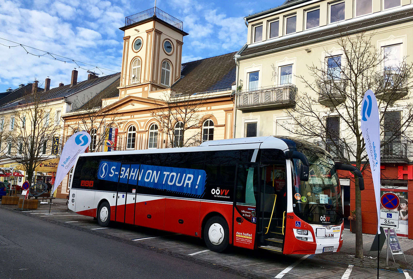OÖ-Verkehrsverbund Promotions 4