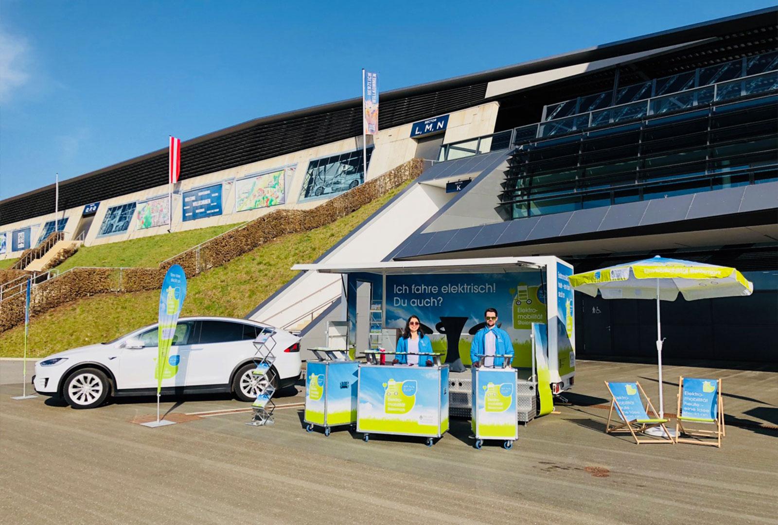 Landesstrategie Elektromobilität Steiermark 2030 1