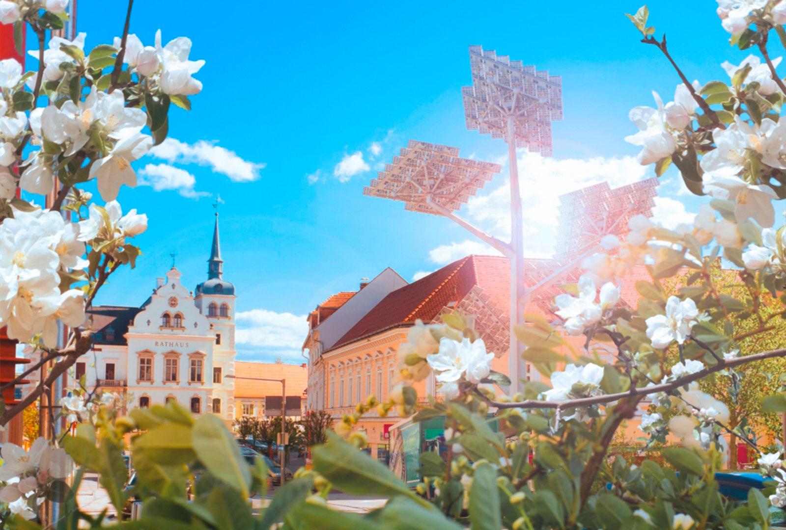 """Neukonzeption der """"Straße der Solarenergie"""" 1"""