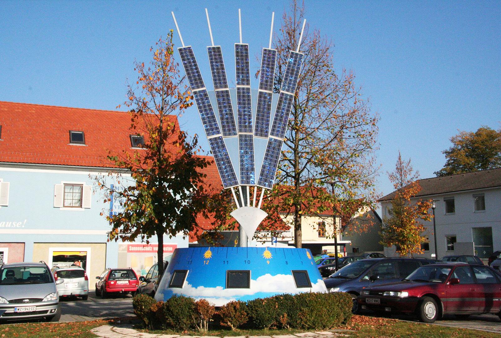 """Neukonzeption der """"Straße der Solarenergie"""" 2"""