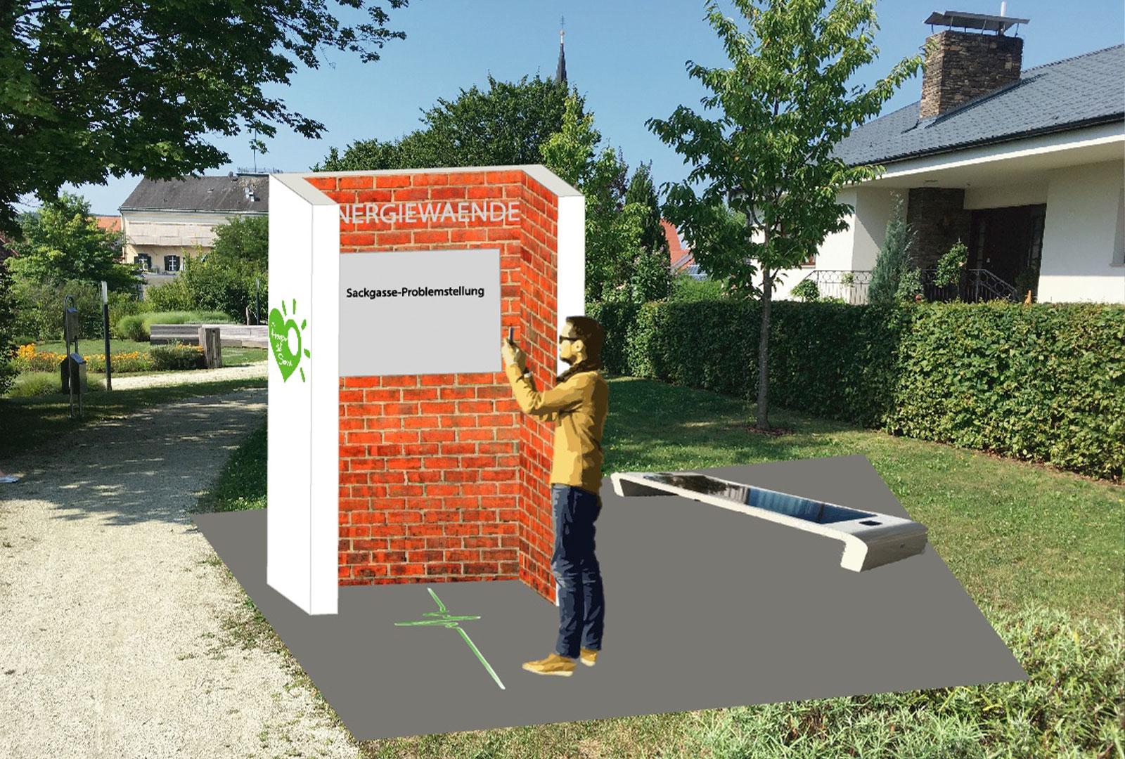 """Neukonzeption der """"Straße der Solarenergie"""" 3"""