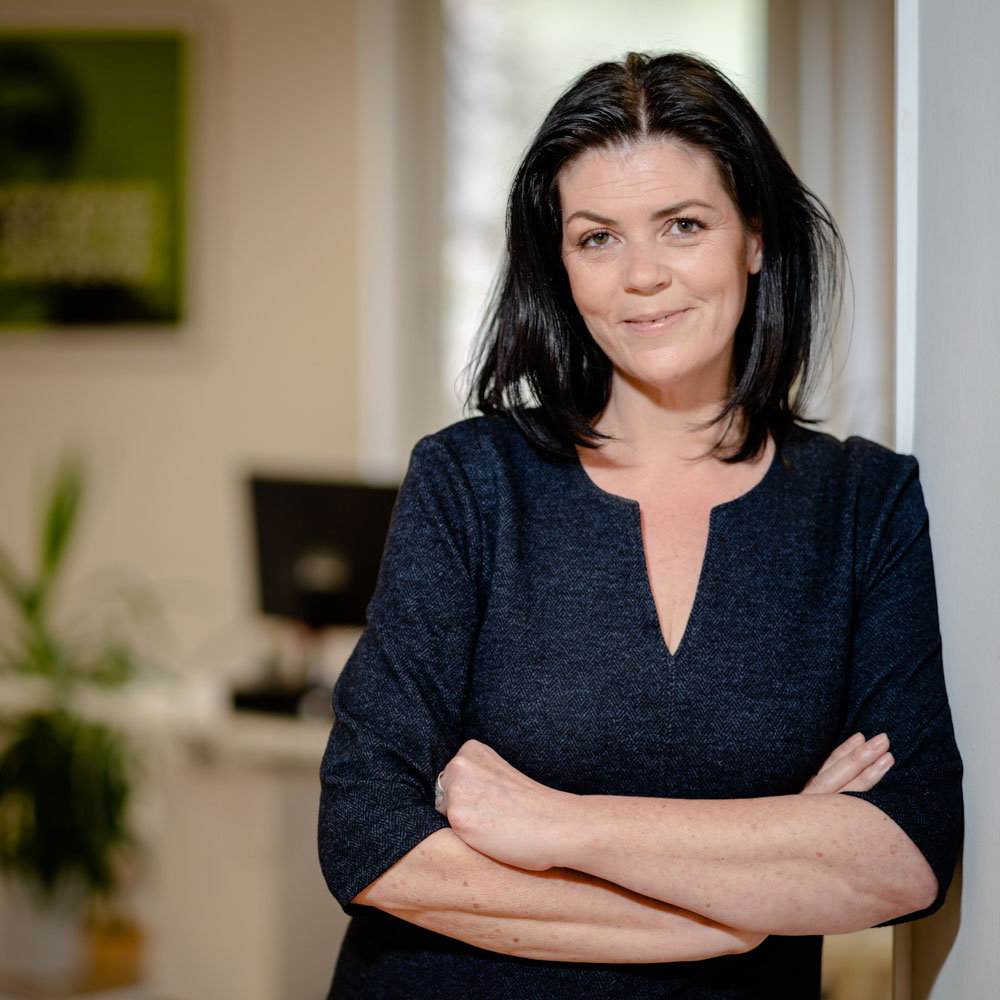 Sonja Kamp