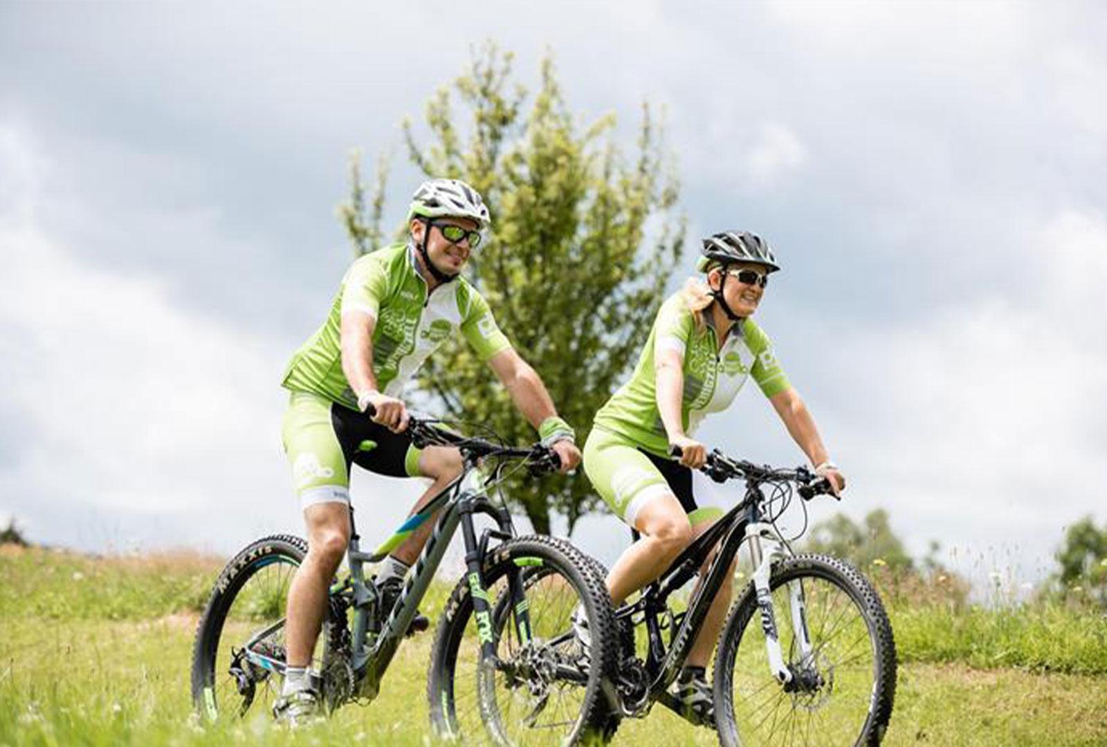Masterplan Mountainbike Oststeiermark 1