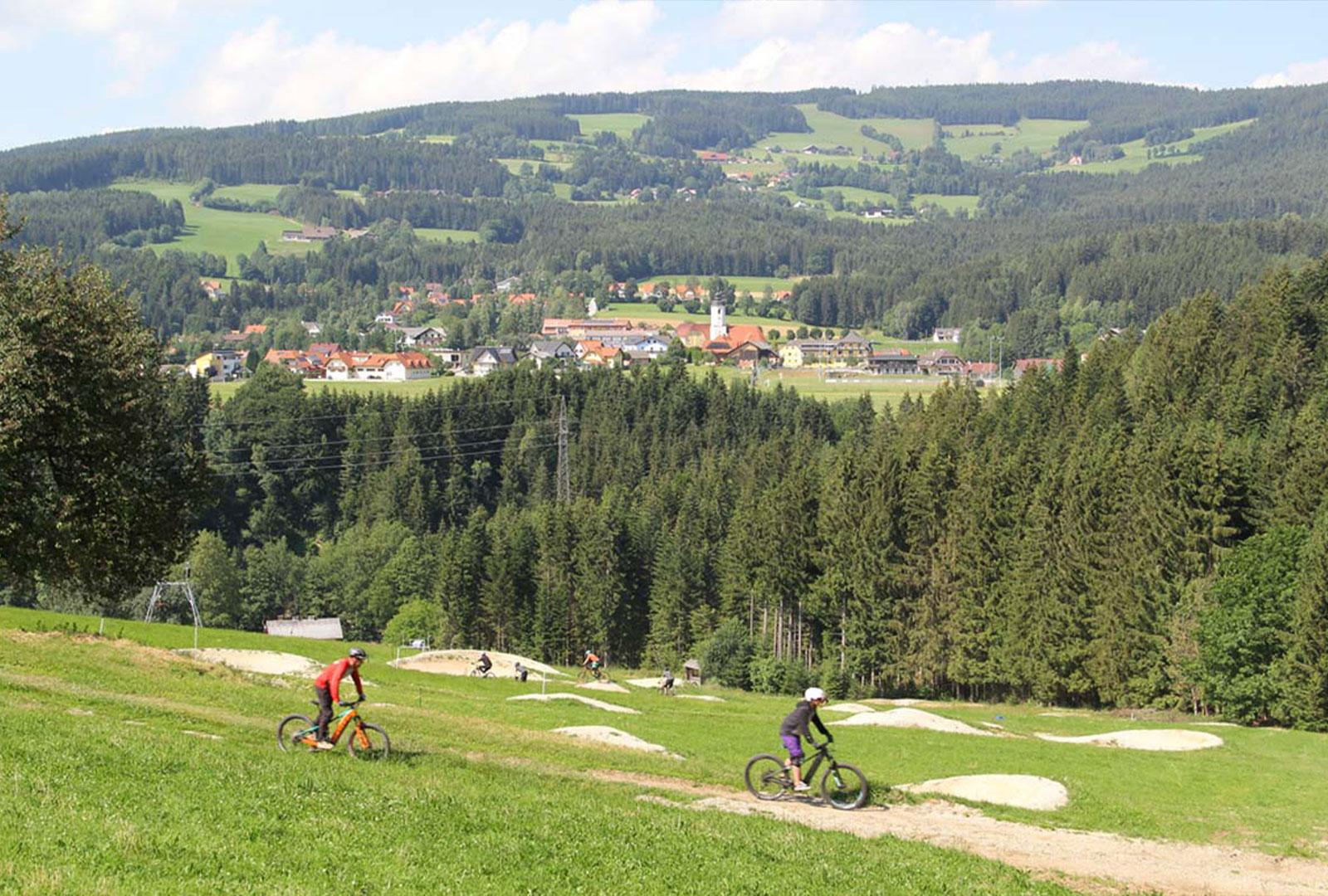 Masterplan Mountainbike Oststeiermark 2