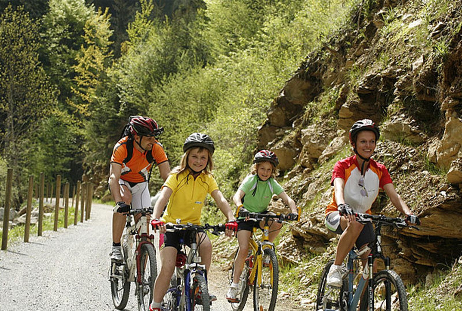 Masterplan Mountainbike Oststeiermark 4