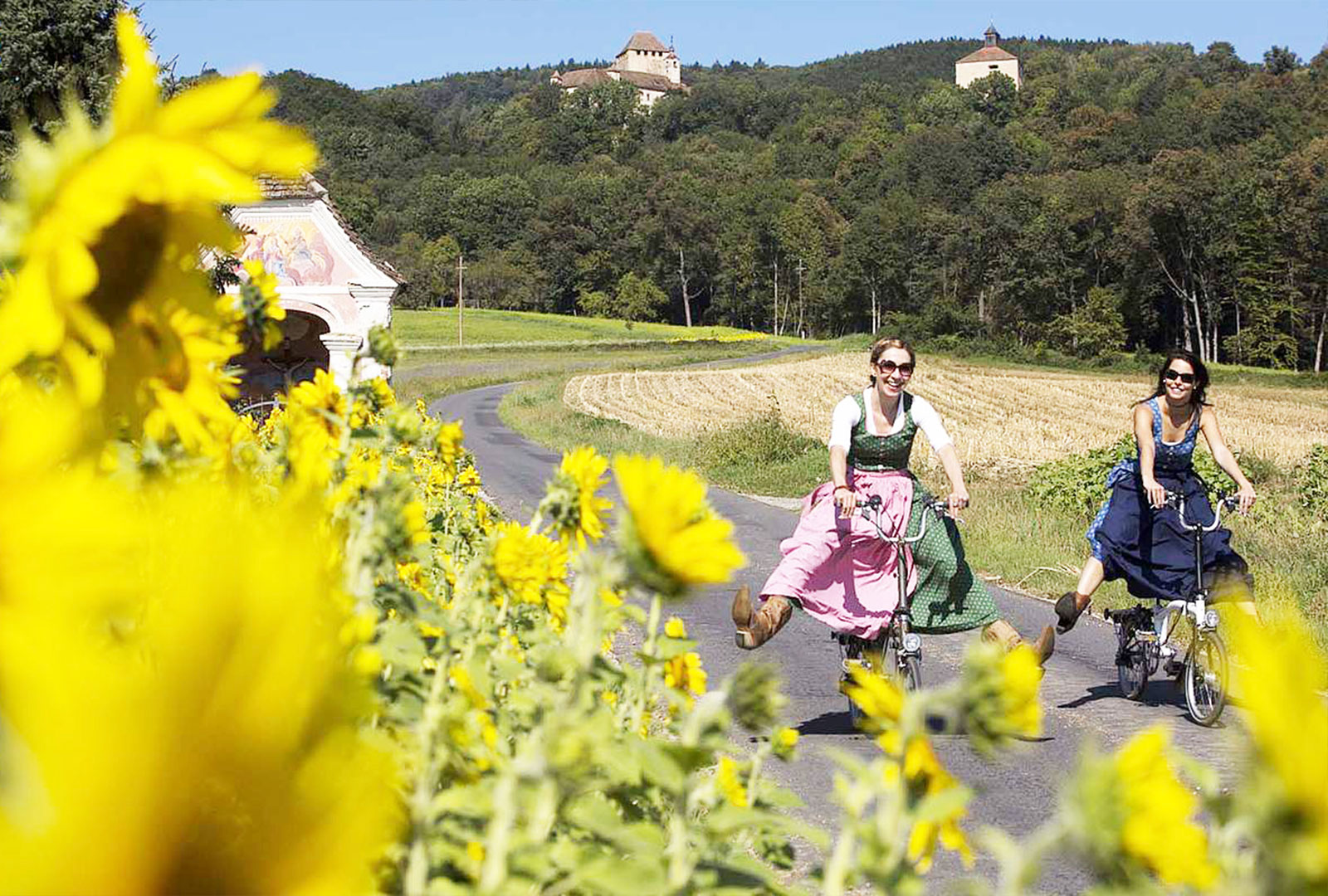 Masterplan Tourenradtourismus Oststeiermark 1