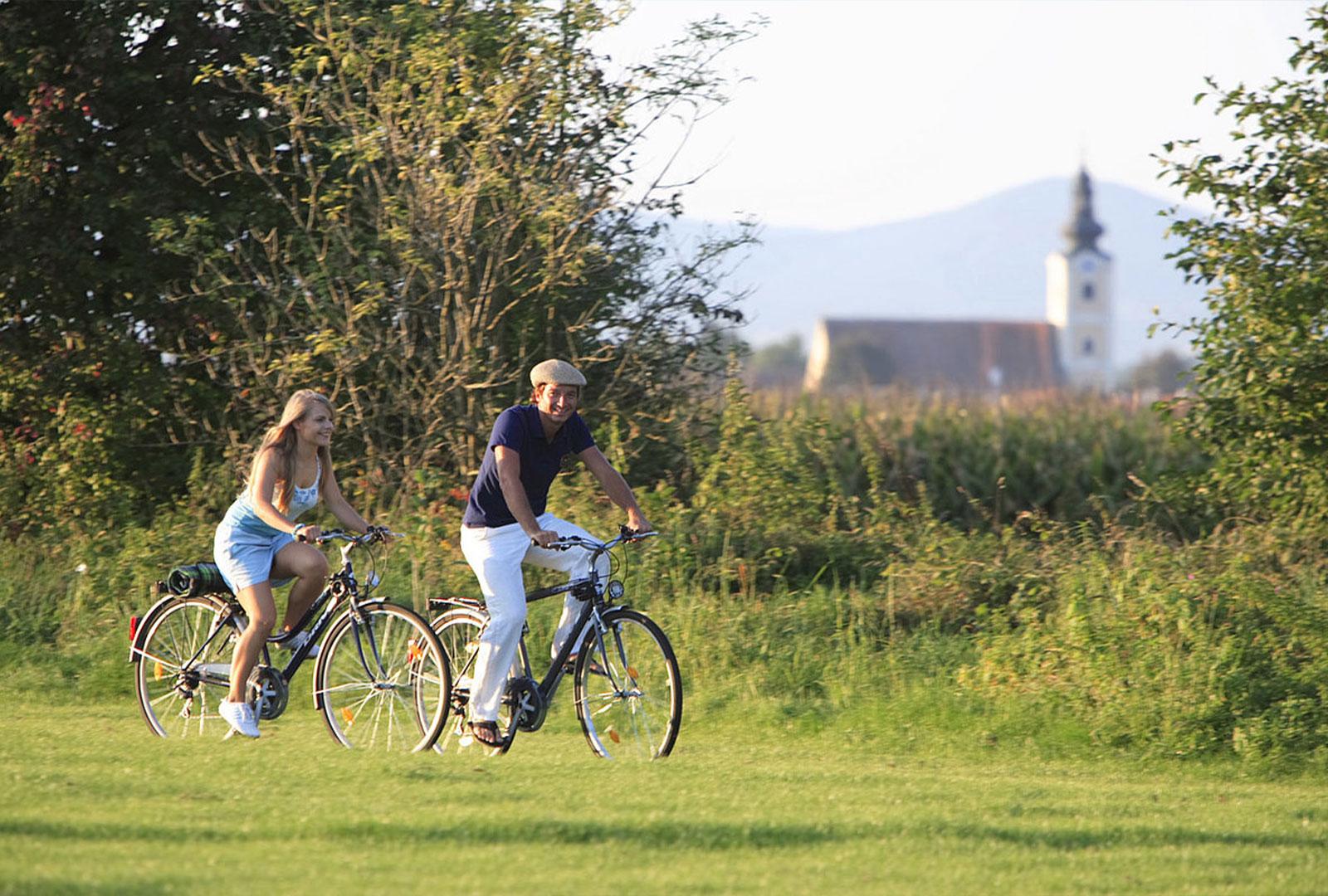 Masterplan Tourenradtourismus Oststeiermark 2