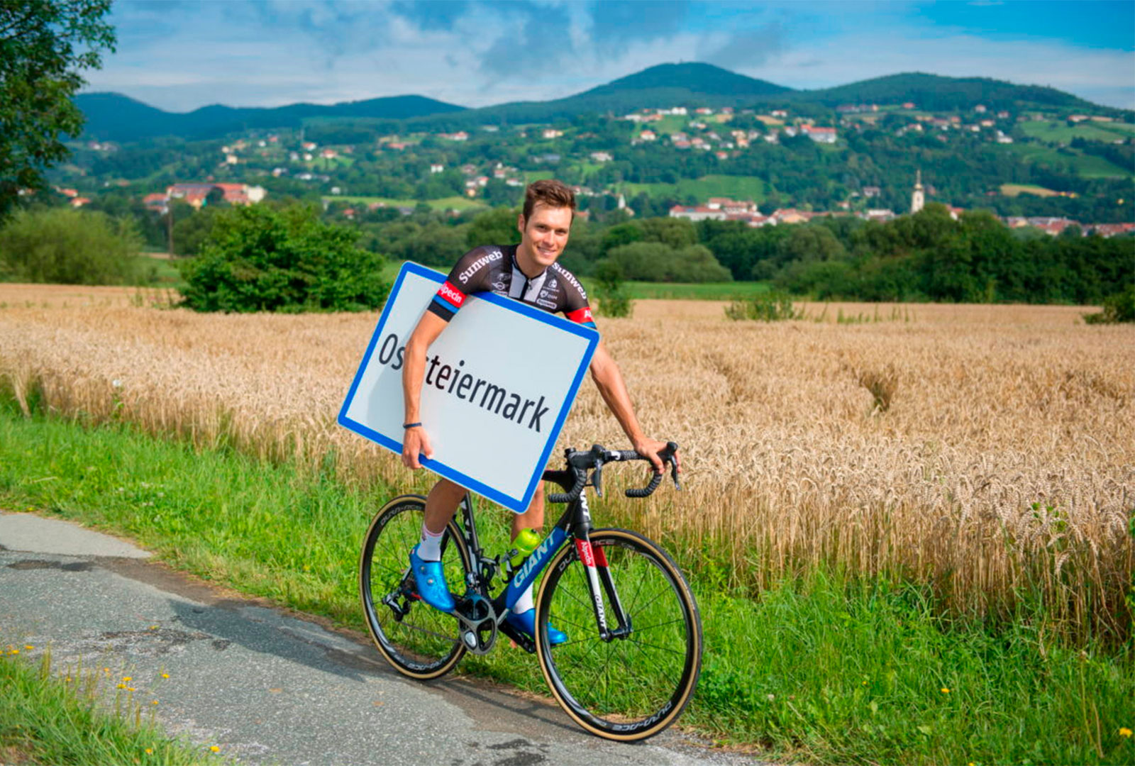 Masterplan Tourenradtourismus Oststeiermark 3